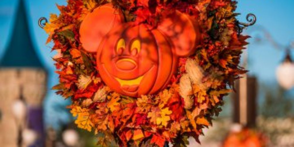 Disney's Fall - Epcot Food and Wine Festival