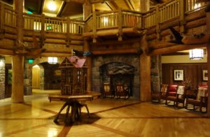 wilderness-lodge